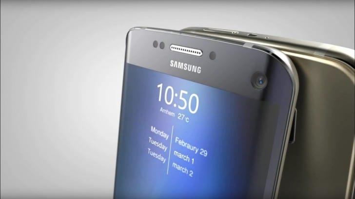 Samsung irá apresentar seu Galaxy S7 durante o MWC