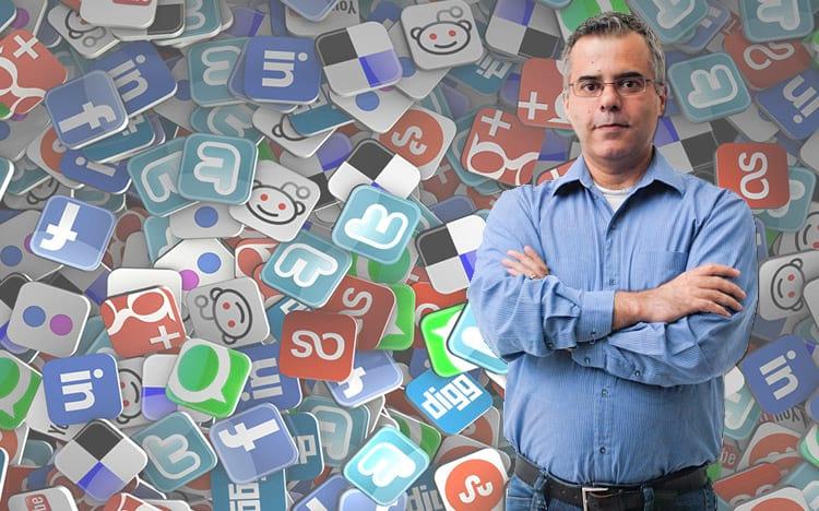 Entrevista com Paulo Pinheiro, especialista em mídias sociais