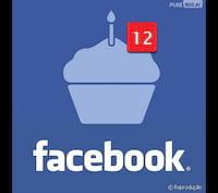 Facebook comemora seus 12 anos celebrando a amizade