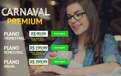 Promo��o Carnaval Premium