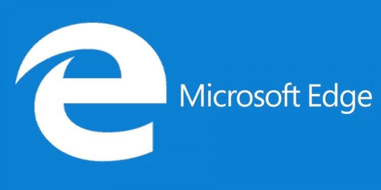 Microsoft Edge chegou para usuários do Windows 10.