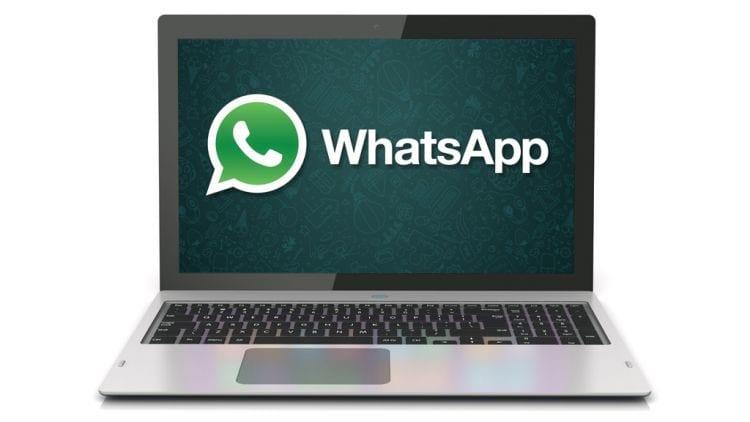 Agora, WhatsApp para a versão web pode ser usado também por usuários do Microsoft Edge.