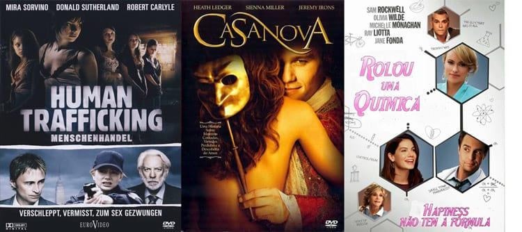 Lançamentos e novidades Netflix da semana (08/02 - 15/02)