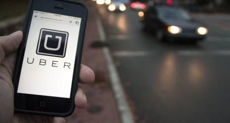 Uber vai estender pagamento em dinheiro para mais 10 pa�ses