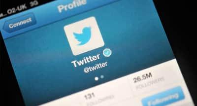 Twitter adota melhores tweets ao inv�s de timeline cronol�gica