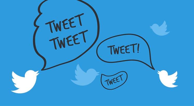 Twitter adota melhores tweets ao invés de timeline cronológica