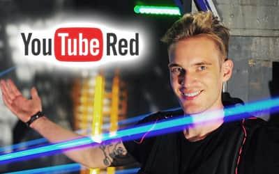 Youtube lança produções próprias