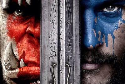 5 Filmes de jogos que est�o chegando em breve