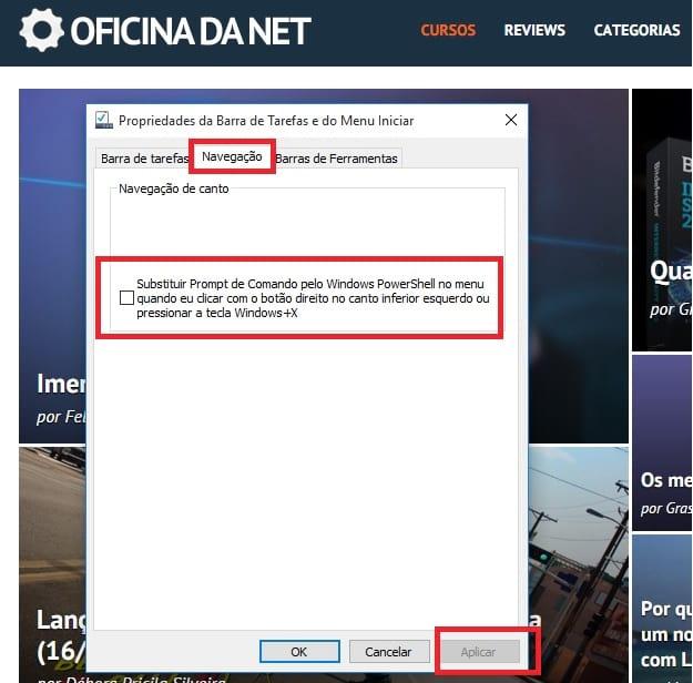 [Videoaula] Menu iniciar e barra de notificações do Windows 10 não abrem - COMO RESOLVER?