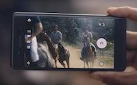 Sony apresenta linha Xperia X durante a MWC