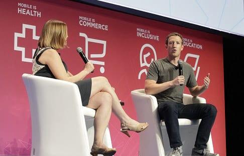 Facebook quer tornar realidade virtual um fenômeno