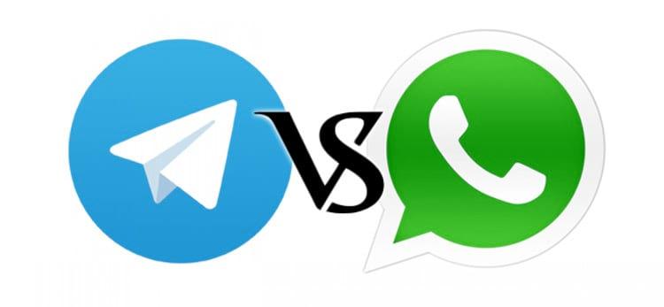 Telegram chega a 100 milhões de usuários - Veja comparativo com Whatsapp