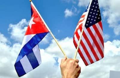 Estados Unidos e Cuba unidos pela seguran�a cibern�tica