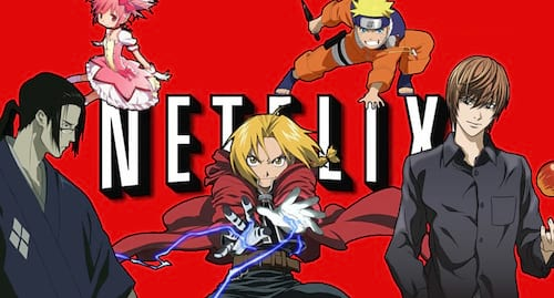 Perfec Bone é a nova série original de anime da Netflix