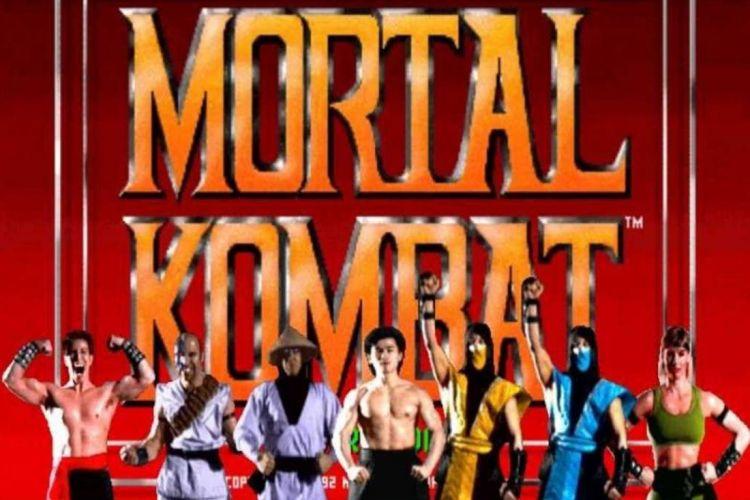 Jogador descobre easter egg em Mortal Kombat após 20 anos