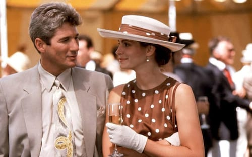 10 filmes românticos dos anos 90 disponíveis na Netflix