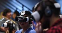 Realidade virtual chega para ficar