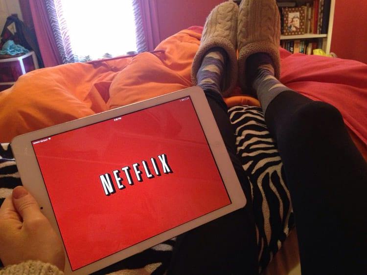 Netflix passará a exibir trailers de seus conteúdos