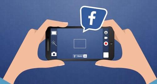 Recurso de transmissões ao vivo do Facebook é lançado para Android
