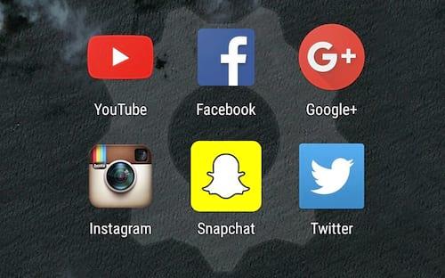 Oficina da Net: agora também no Instagram e no Snapchat