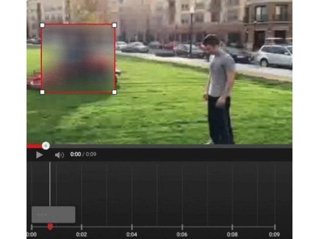 Agora é possível desfocar qualquer parte de um vídeo no YouTube