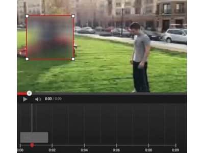 Agora � poss�vel desfocar qualquer parte de um v�deo no YouTube