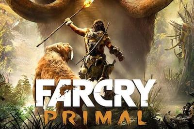 Requisitos m�nimos para rodar Far Cry Primal
