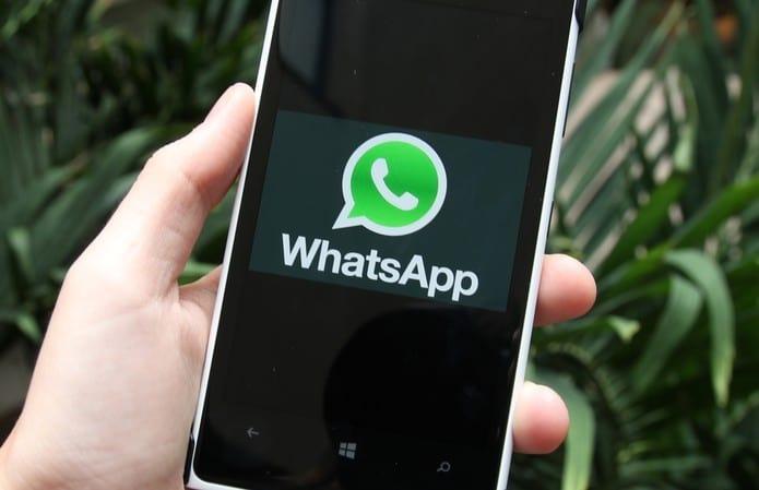 WhatsApp não prestará suporte para vários aparelhos antigos
