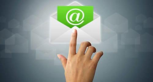 Como fazer um e-mail?