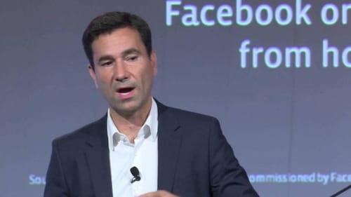Vice-presidente do Facebook na América Latina é preso