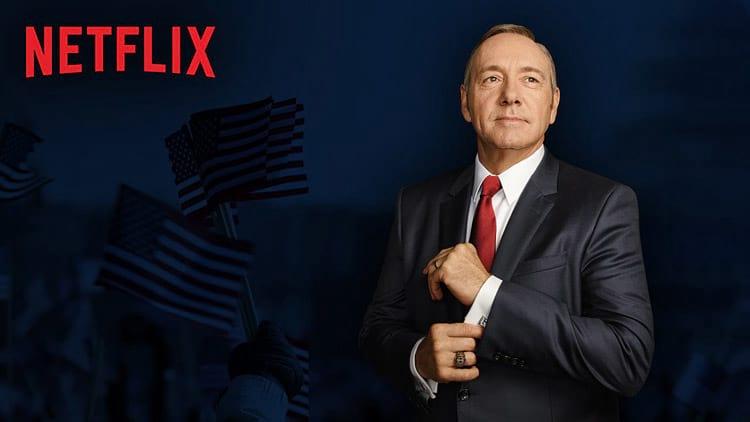 Novidades e lançamentos Netflix da semana (03/03 - 09/03)