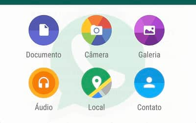 WhatsApp libera recurso de envio de documentos