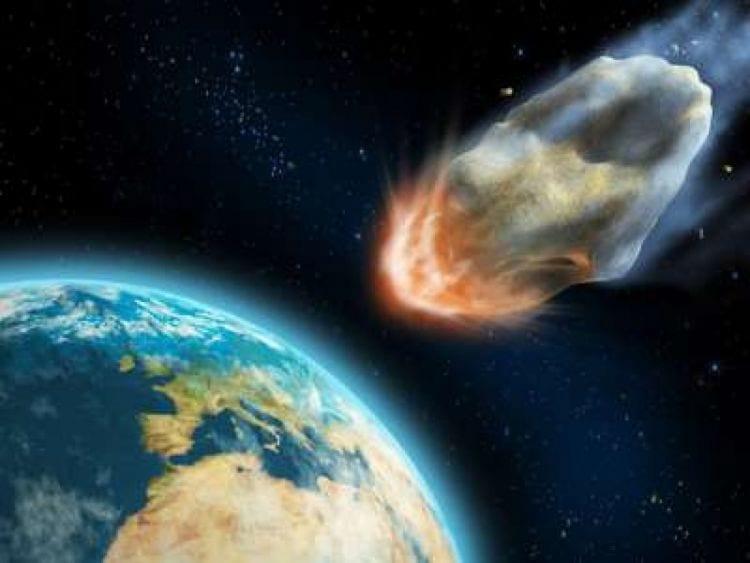 Asteroide passará próximo do nosso planeta no início da semana que vem.