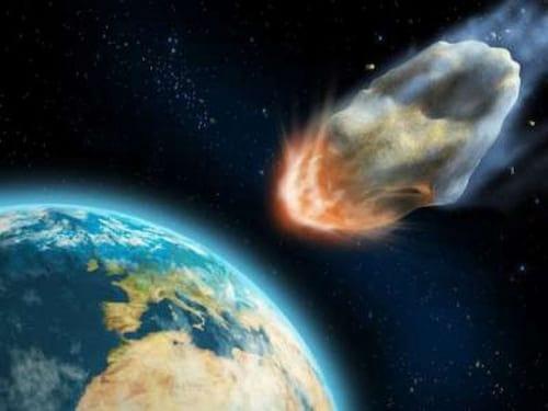 Mais um asteroide passará perto da Terra