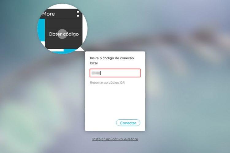 AirMore, o aplicativo para você gerenciar o smartphone pelo PC