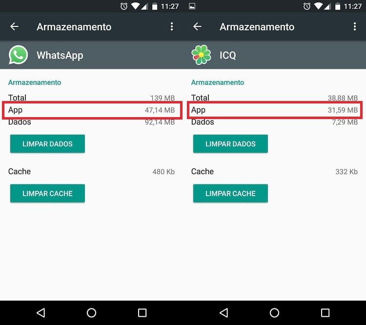 ICQ x WhatsApp quem leva a melhor?