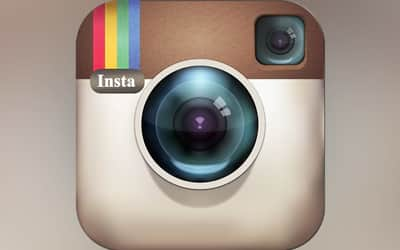 Instagram corta links de Telegram e Snapchat em perfis de usu�rios