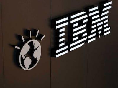 A Hist�ria da IBM