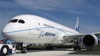 Conheça o avião com banheiro autolimpante