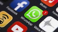 Novo golpe no WhatsApp oferece pacote de emoticons