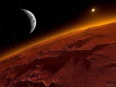 Lan�amento de rob� para Marte � adiado em dois anos