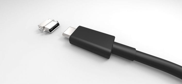 O que é o USB Type-C?