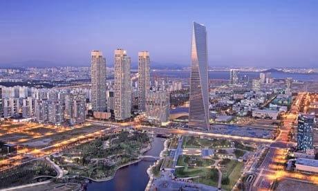 Cidades inteligentes: um conceito, uma realidade