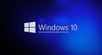 Baixe e instale o Windows 10 via CD ou pendrive