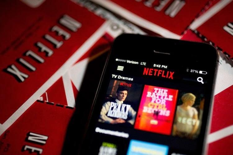 Como reduzir o consumo de dados no YouTube, Netflix e Spotify?