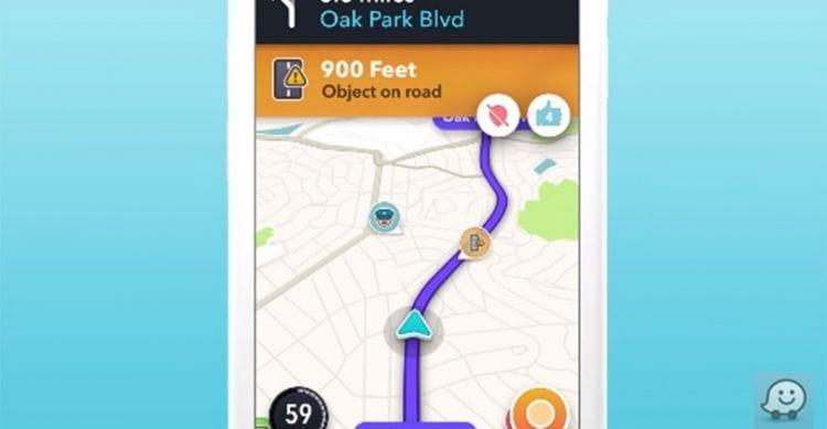 Nova versão do Waze é liberada para Android