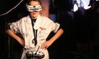 Jovem de 15 anos fatura US$ 250 mil em corrida de drones
