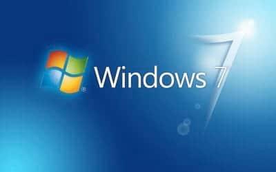 Resetando senha de administrador no Windows 7