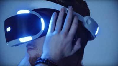 PlayStation VR chegar� ao mercado em outubro, afirma Sony