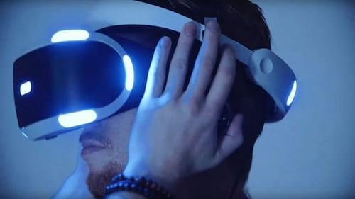 PlayStation VR chegará ao mercado em outubro, afirma Sony